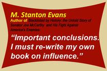 Evans Blurb copy